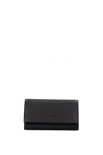 llaveros-bally-hombre-piel-negro-mantos670-negro-65x115-cm