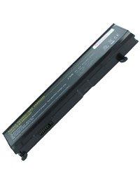 Batterie pour TOSHIBA SATELLITE A110-212, 10.8V, 4400mAh, Li-ion