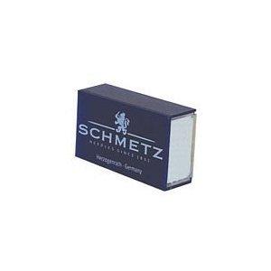 Nadeln Schmetz Stickerei-Box of 100 Nadeln Größe 75-11