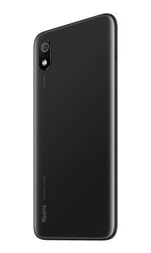 Redmi 7A (Matte Black, 2GB RAM, 32GB Storage)