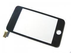 Sintech.DE Limited Touchscreen mit Scheibe passend passend für iPod Touch 2G -