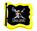 Pirates Of The Caribbean Foam Activity Kit - 4/Pkg. by Party ()
