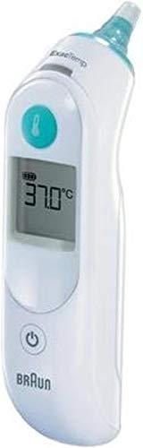 Braun ThermoScan 5 Infrarot Ohrthermometer IRT6020