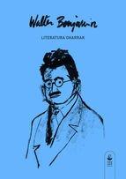 Literatura oharrak (Txinpartak) por Walter Benjamin