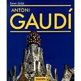 Gaudi: 1852-1926 : Antoni Gaudi I Cornet-A Life Devoted to Architecture (Big Series : Architecture and Design)