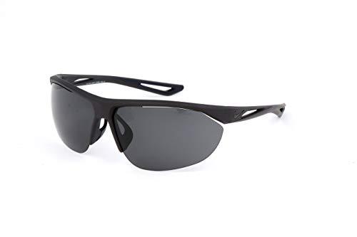 Nike Herren Sonnenbrille, Black, 70