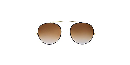 Etnia barcelona occhiali da vista marais gold blue/dark brown shaded unisex