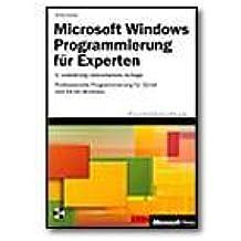 Microsoft Windows Programmierung für Experten, m. CD-ROM
