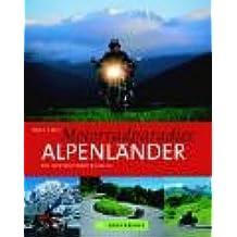 Motorradparadies Alpenländer