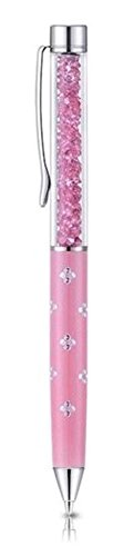 quality-ballpoint-pen-with-swarovski-crystals-free-refill-pink