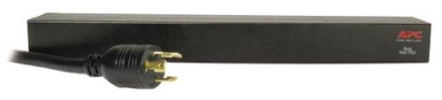 30a Pdu (APC AP9570 Rack PDU/Basic/1U/30A/208V Spannungsschutz)