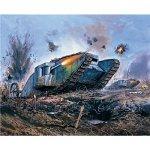 Airfix A01315 Modellbausatz WW I Tank Mk. 1