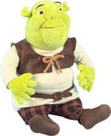 Gosh International Gran Shrek Peluche