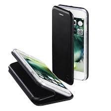 Hama Portfolio für Apple iPhone 7/8schwarz Gsm-iphone