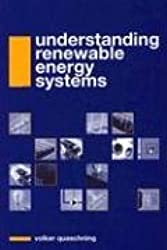 Understanding Renewable Energy Systems [With CDROM]