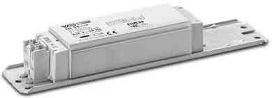 Houben Vorschaltgerät 529029 36/40W T-U/T-R T8/12 Vorschaltgerät 4014364455662