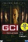 G.C.I. - Regenesis - Stagione 01 (5 Dvd) - IMPORT by peter outerbridge