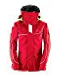 2017 Henri Lloyd Elite Offshore 2.0 Jacket in NEW RED Y00376 Sizes- - ExtraLarge