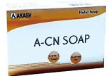 #2: ACN Soap Made Of Pure Coconut Oil, 75gm (Pack of 3)