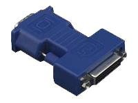 Belkin Pro Series Digital Video Interface Adapter Monitoradapter DVI/Buchse - mDB15 / Stecker - Dvi-digital Video Interface Adapter
