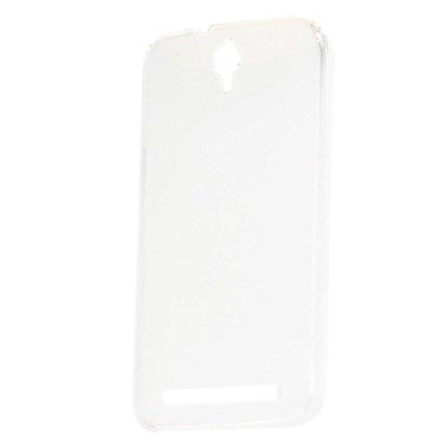 Owbb Weiß TPU Case Hülle für UMI EMAX Smartphone aus Weich Silikon Handy Hülle transparente Schutzhülle