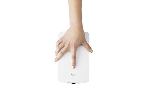 LG PF1500G LED-Projektor (Full HD, 1400 ANSI Lumen, HDMI, USB) Weiß - 9