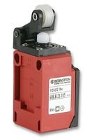LIMIT SWITCH, 2NC, SNAP ACTION 608-8871-018 By BERNSTEIN (Snap-action Switch)