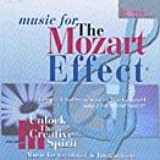 Music for the Mozart Effect, Vol. 3: Unlock the Creative Spirit