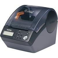 Brother QL650TDG1 QL-650TD Etikettiermaschine