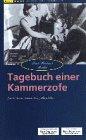 Bild von Tagebuch einer Kammerzofe [VHS]