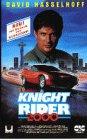 Knight Rider 2000 [VHS] hier kaufen