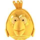 Angry birds Star Wars C3PO soft toy angry birds