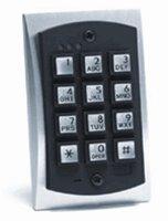 IEI 2000EM 2000 Ser eM Style ACS CRL KP [0-294022] Cctv, Access Control