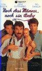 Bild von Noch drei Männer, noch ein Baby [VHS]