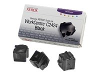 Xerox 108r00663 Solid Black Ink Cartridge