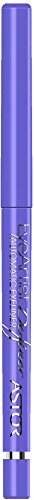 Automatic Eye Liner (Astor EyeArtist Definer Automatic Eyeliner, 011, Flaming Violet (lila), langanhaltend, 1er Pack (1 x 1 g))