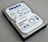 Maxtor 250 Gb Festplatte (Maxtor 250GB Interne Festplatte 3,5