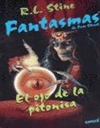 El Ojo De La Pitonisa / Eye of the Fortuneteller (Coleccion