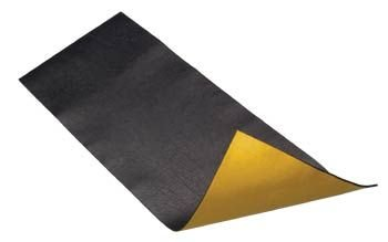 ADM Anti/Droehn/Matte, 50x20cm, selbstklebend (2 Stück)