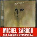 Songtexte von Michel Sardou - Vladimir Ilitch