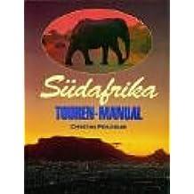 Südafrika Touren-Manual.