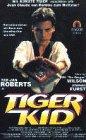 Tiger Kid [VHS]