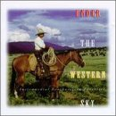 Songtexte von Jim Hendricks - Under the Western Sky