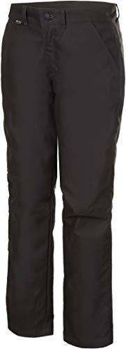 Rukka Eston Chino 40 L32 - Pantaloni in tessuto da moto, colore: marrone scuro