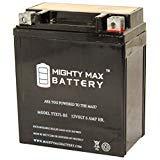 ytx7l-bs 12V 6Ah per Suzuki 250GZ2501999-2012-Mighty max battery brand Product