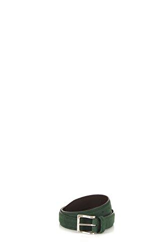 Cintura Accessori Anderson's 105 Verde A/1838.af3263/pl11 Autunno Inverno 2015/16