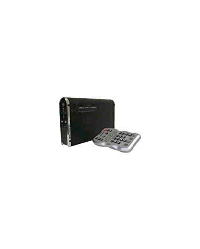 Mediacom ME-HDTV 2.0 Negro Reproductor Multimedia