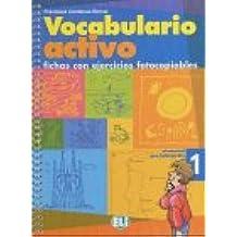Vocabulario activo I