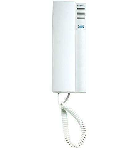 Fermax CITYMAX 8039-7 blanco (sustituye al 8039,