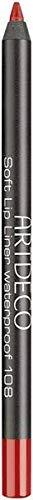 Artdeco  Lipliner Soft Lip Liner Waterproof 108 Fireball 1.2 g